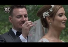 Jennifer & Patrick's HD Highlights, Holy Trinity Abbey, Adare & Bunratty Castle Hotel, Co. Clare