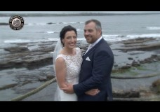 Heather & Enda's Highlights, Star of the Sea Church & Armada Hotel, Spanish Point, Co. Clare